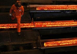 Ъ: Украинская промышленность выходит из кризиса