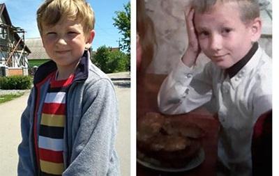 В Днепропетровской области третьи сутки ищут 10-летнего мальчика