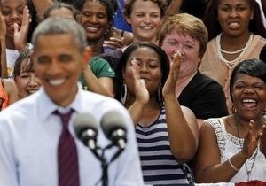 В съезде демократов в США приняли участие рекордное количество геев