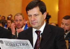 Мэр Одессы потребовал от подчиненных использовать исключительно русский язык