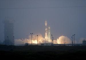 США запустили в космос ракету с засекреченным грузом