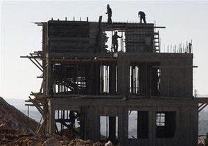 Израиль одобрил постройку еще полутора тысяч новых домов на востоке Иерусалима