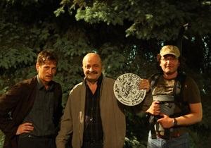 Обнародован актерский состав нового фильма о Чернобыле