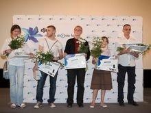 В Киеве назвали победителей фестиваля мобильного кино