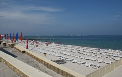 Рада запретила  закрытые пляжи  в Украине
