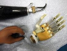 Бионические руки-протезы запустили в массовое производство