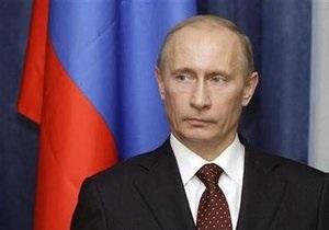 Путин: Главные виновники трагедии в Перми – власти и бизнесмены