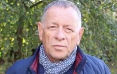 Отец Гандзюк пригласил Зеленского на акцию  Год без Кати