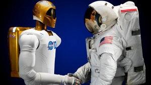 NASA выделит восемь грантов на проектирование человекоподобных роботов