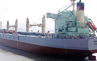 Пираты похитили моряков у берегов Бенина