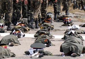 В Одесской области интендант воинской части похитил обмундирование на миллион гривен