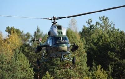В Україні випробували модернізований вертоліт Мі-2