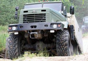 АвтоКрАЗ планирует утроить производство до докризисного уровня