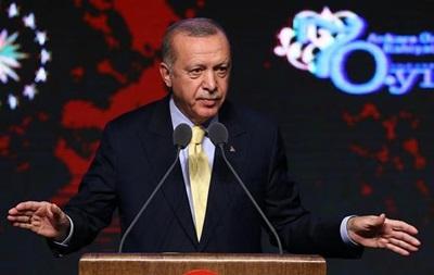 Ердоган заявив про затримання дружини, сестри і зятя аль-Багдаді