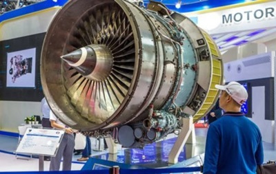 Зеленський відповів на інтерес інвесторів до покупки Мотор Січі