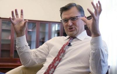 Експорт України в ЄС досягає стелі - Кулеба