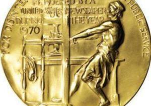 Интернет-издание впервые стало лауреатом Пулитцеровской премии