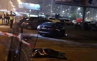 Смертельна ДТП з Lexus у Києві: водій був п яний