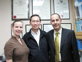 Сингапурская медицина, входящая в тройку лучших здравоохранительных систем мира, теперь представлена в Украине