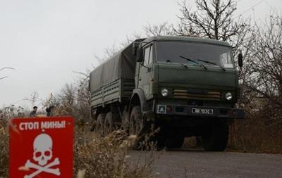РФ и ЕС отреагировали на завершение отвода войск
