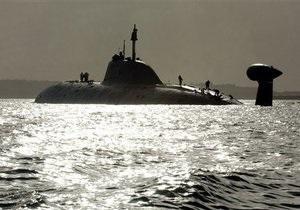 Путин объявил об увеличении группировки субмарин в районе Северного морского пути