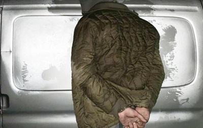 Житель Чернігівщини намагався зґвалтувати жінку на цвинтарі