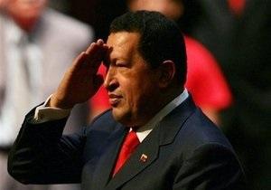 Чавес подвел итоги одиннадцатилетнего правления возглавляемого им правительства