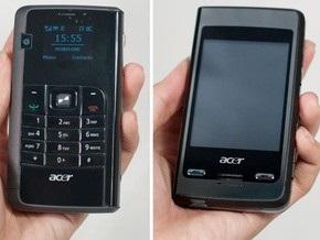 Новинкой от Acer стал двухсторонний коммуникатор