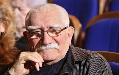 Армен Джигарханян госпитализирован в тяжелом состоянии - СМИ