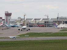 В аэропорту Вильнюса пассажир проговорился о бомбе, которую в результате не нашли