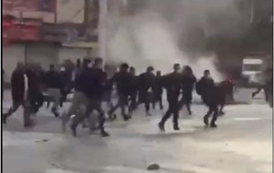 В Иране полиция открыла огонь по протестующим: есть жертвы