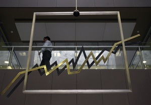 Украина оказалась мировым лидером по динамике роста фондового рынка