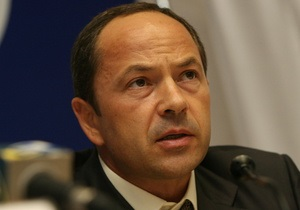 Тигипко заявил, что при агитации не использует служебные средства