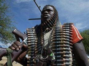 В домах мирных жителей Судана нашли винтовки, гранатометы и зенитные установки