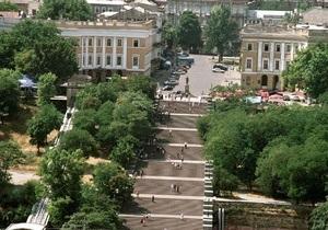 Мэрия Одессы займется рекламой музеев города