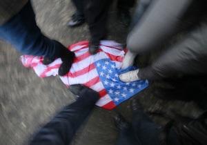 Конгрессмены США случайно раскрыли базу ЦРУ в Бенгази