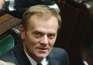 Польша призвала партнеров по ЕС дать больше власти Брюсселю