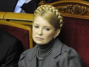Тимошенко: Всемирный банк поможет Украине выйти из кризиса