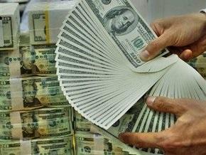 Торги на межбанке завершились в диапазоне 7,4-7,45 грн за доллар