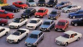 Обменяй старый автомобиль на новый!