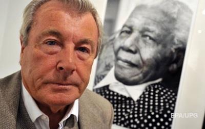 Умер легендарный фотограф Теренс О Нилл