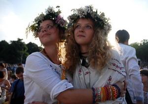 Корреспондент.net и организаторы Країни Мрій продолжают выбирать ведущих этно-фестиваля
