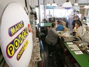 В США пенсионер выиграл в лотерею $260 млн