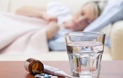 В этом году гриппом могут заболеть больше шести млн украинцев
