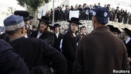 Президент Израиля выступил против гендерной сегрегации