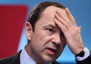 Тигипко: Внешний долг Украины к концу года превысит 40% ВВП