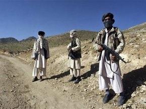 Талибан заявил, что не является угрозой для других стран