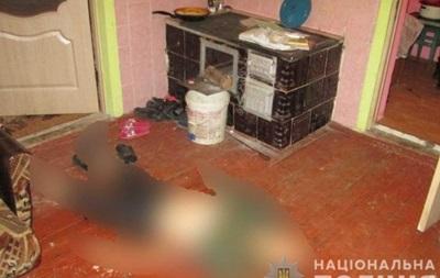 Жительница Закарпатья до смерти забила сожителя метлой