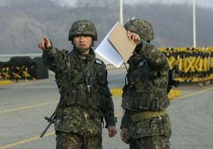 КНДР и Южная Корея договорились о возобновлении работы совместной промзоны
