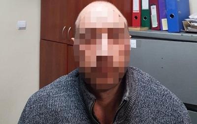 Чехия выдала Украине беглого экс-чиновника